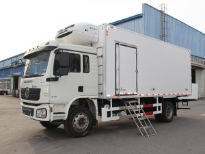 L3000 Refrigerated Truck