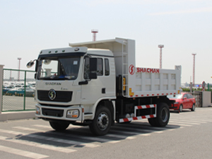 Shacman L3000 4x2 Dump Truck with Cummins engine