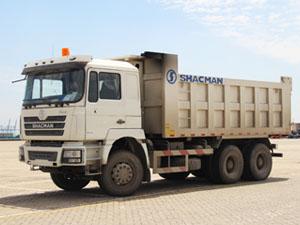 Shacman 10 Wheeler Dump Truck SX3256DR384C,Shacman F3000 SX3256DR384C